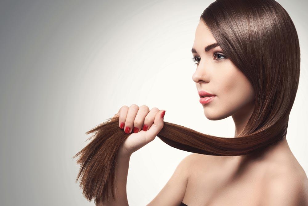 Ускорение роста волос фото