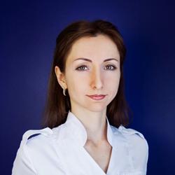 Косовец Елена Владимировна фото
