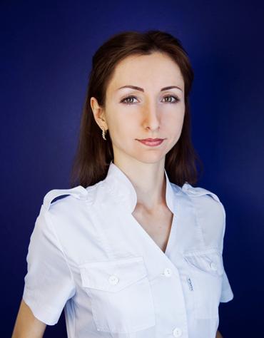 Косовец Елена Владимировна - Врач дерматолог-косметолог