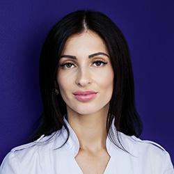 Мищенко Валерия Юрьевна фото