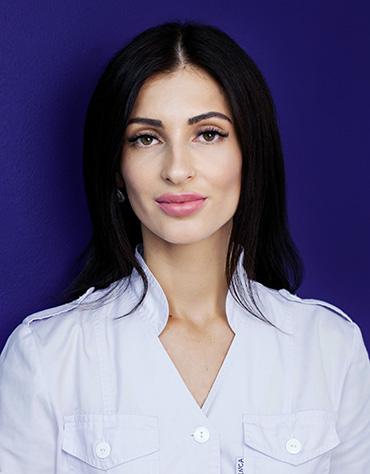 Мищенко - Врач дерматолог-косметолог