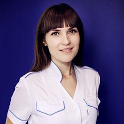 Рудион Наталья Андреевна фото