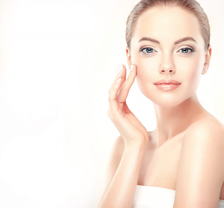 Посещение дерматолога-косметолога