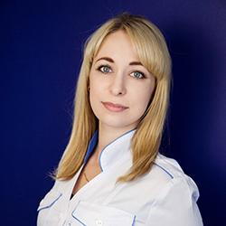 Ященко Юлия Владимировна фото