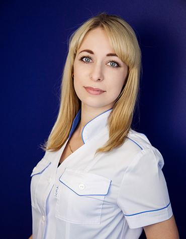 Ященко Юлия Владимировна - эстетист