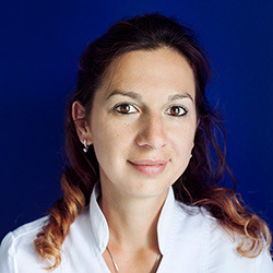 Балас Марина Михайловна фото