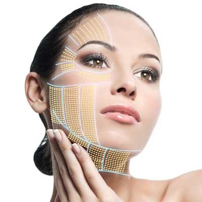 Подготовка к процедуре эпиляция на лице фото