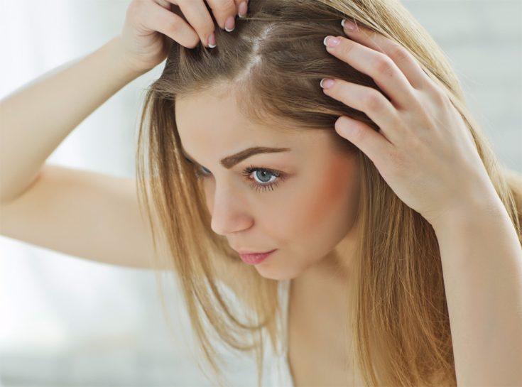 Мезотерапия головы и волос на сайте - изображение