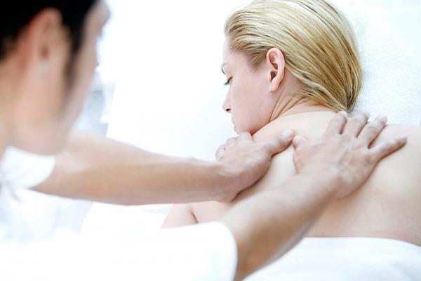 Остеопатический массаж в Киеве
