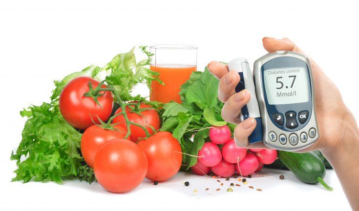 День борьбы с сахарным диабетом