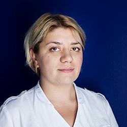 Тещук Виктория Викторовна фото